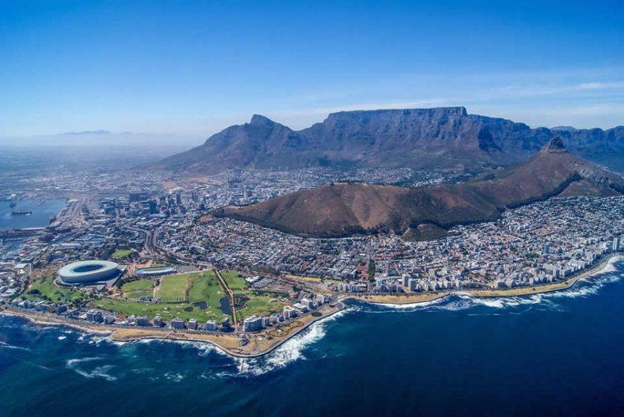 It's a buyer's market on the Atlantic Seaboard