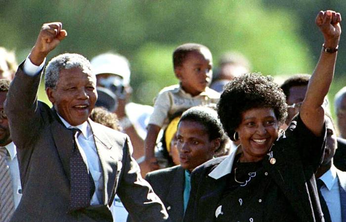 Winnie Madikizela-Mandela: 15 facts about her life