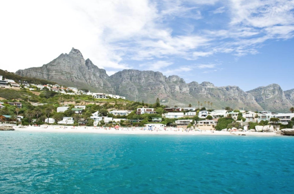These are South Africa's most expensive streets and suburbs