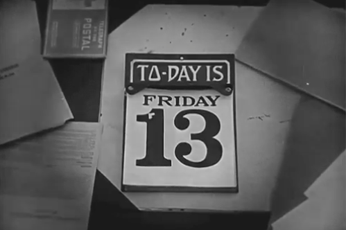 13 things you didn't know about Friday 13th