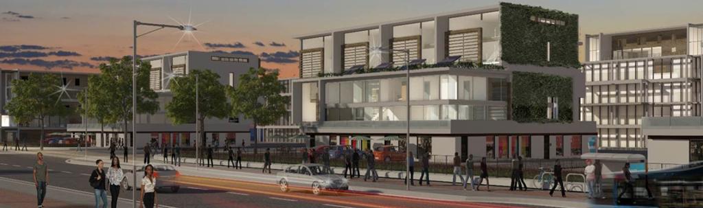 "R6-billion Pinelands housing development a ""game changer"""