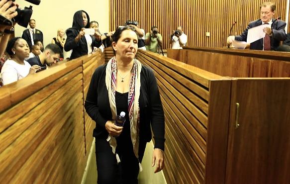 Vicki Momberg loses bid to appeal