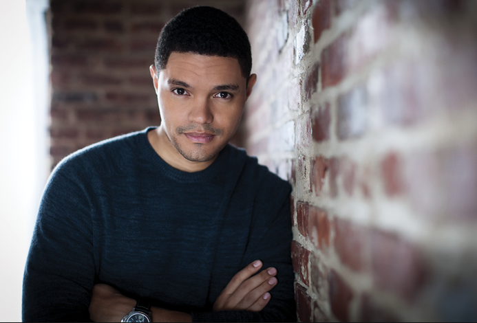 Trevor Noah makes the TIME 100 Most Influential People list