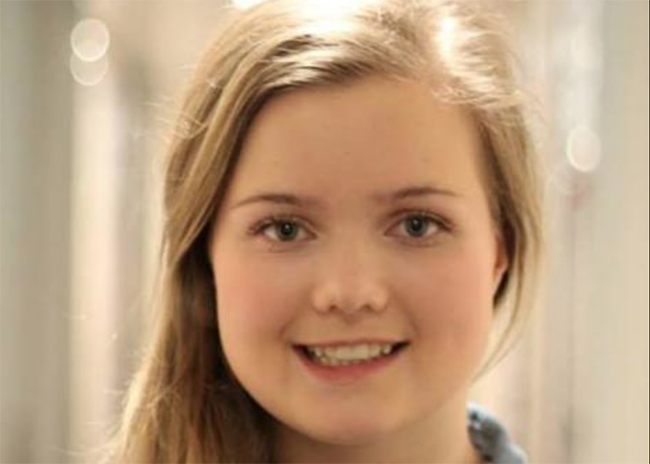 Father of missing Norwegian student speaks out