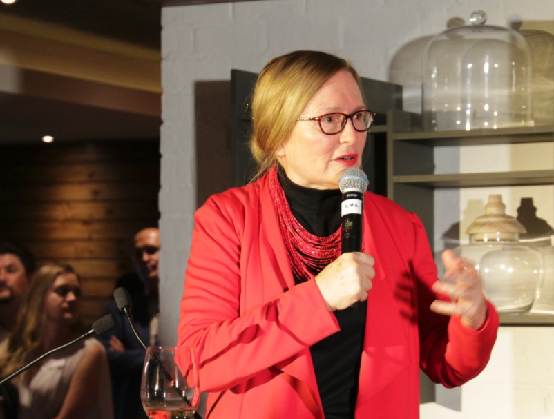 Zille tweets about colonialism, again