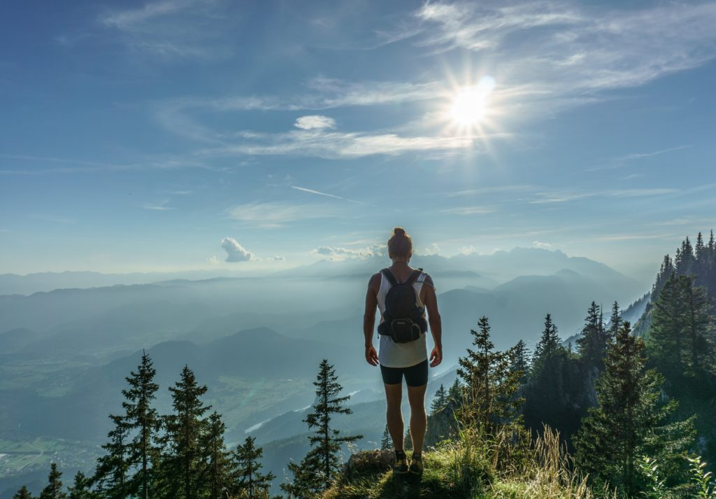 Enjoy the mountains safely with these hiking and trail running groups