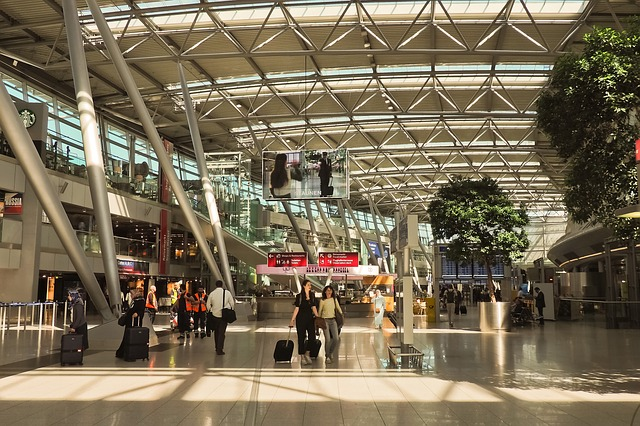 Renaming Cape Town International Airport could cost up to R20-million