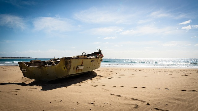 If you love Cape Town, you'll love Mozambique
