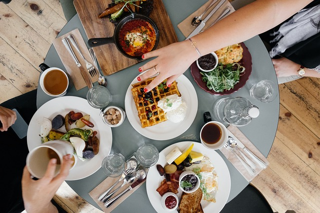 Best places to have breakfast for under R40 in Cape Town