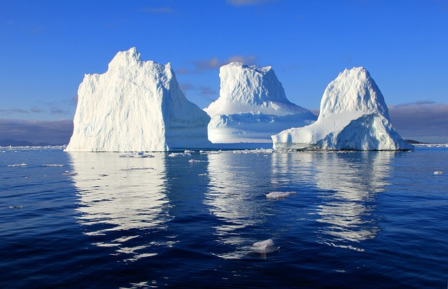 Could an iceberg help Cape Town's water crisis?