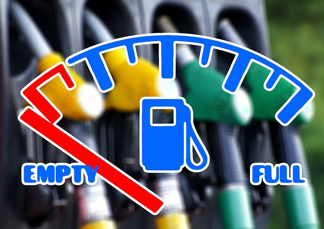 Petrol price increases tonight