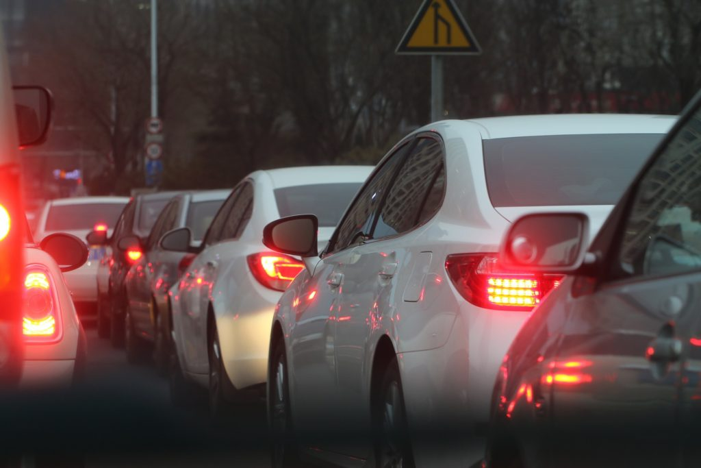 Easter weekend road deaths halved from last year