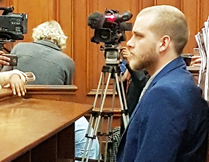 Henri van Breda found GUILTY!