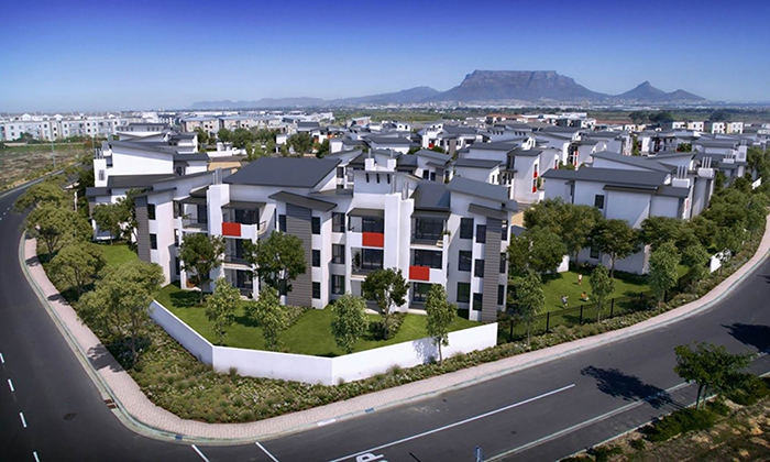 Cape's cheapest suburbs for first time home-owners