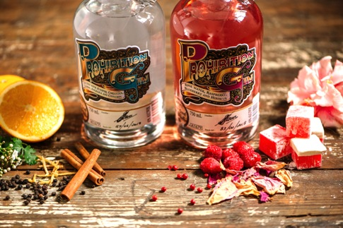 Two new gins hit the SA market