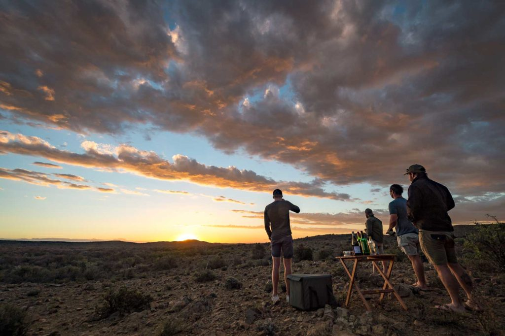 Roam the magnificent Karoo