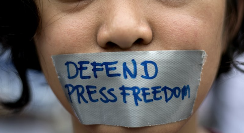 SA ranked third in Africa for freedom of press