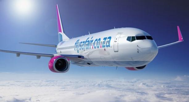 FlySafair offers R4 plane tickets