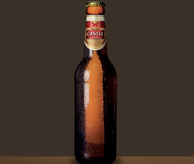 No more labels - says Castle Lager