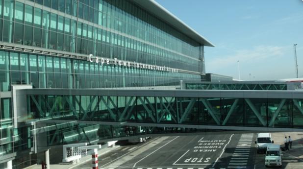 Cape Town International Airport renaming underway