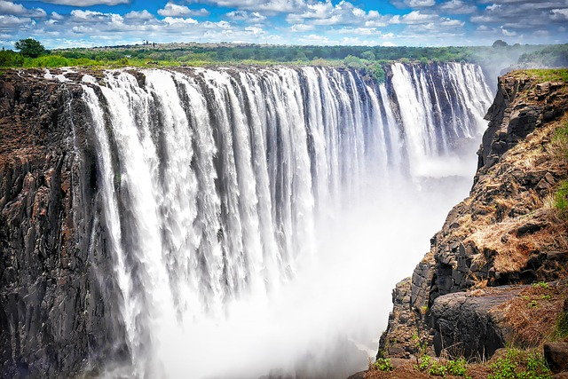 Record-breaking world destinations to visit