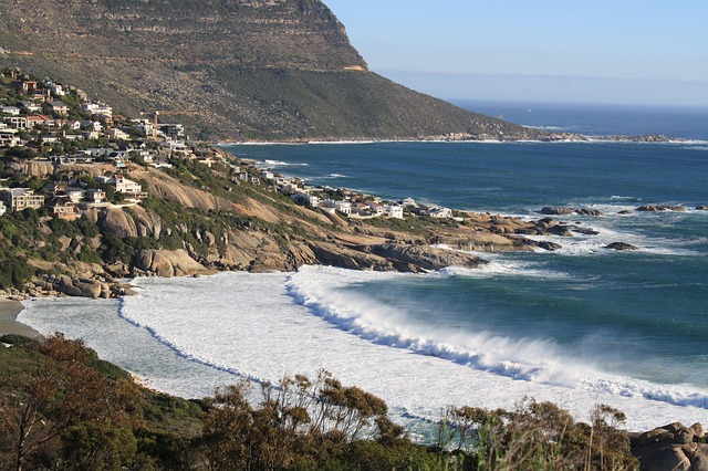 Drought-busting homes - a new trend in Cape Town