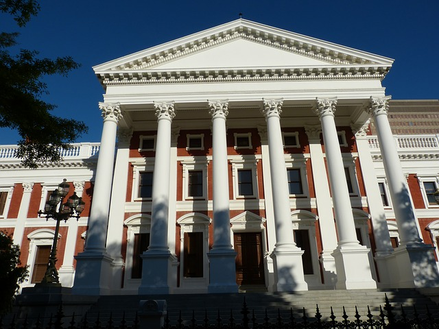 Parliament could relocate to Pretoria