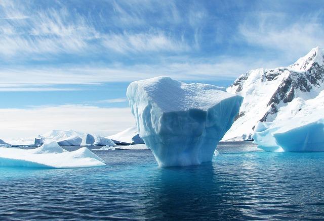 Iceberg proposal snowballs into reality