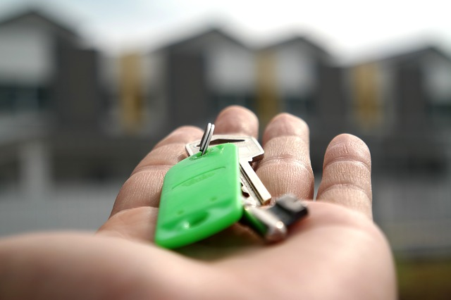 Tips on renting out property for first-time landlords