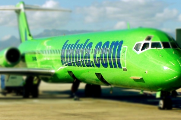 Kulula and KLM partner up