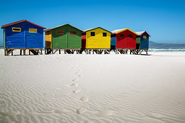 Cape Town today... in pictures