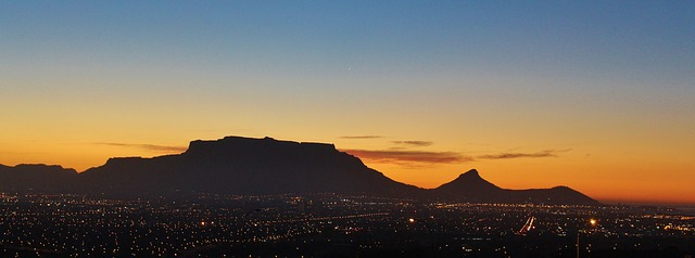 Cape Town named 'best meetings destination' in Africa