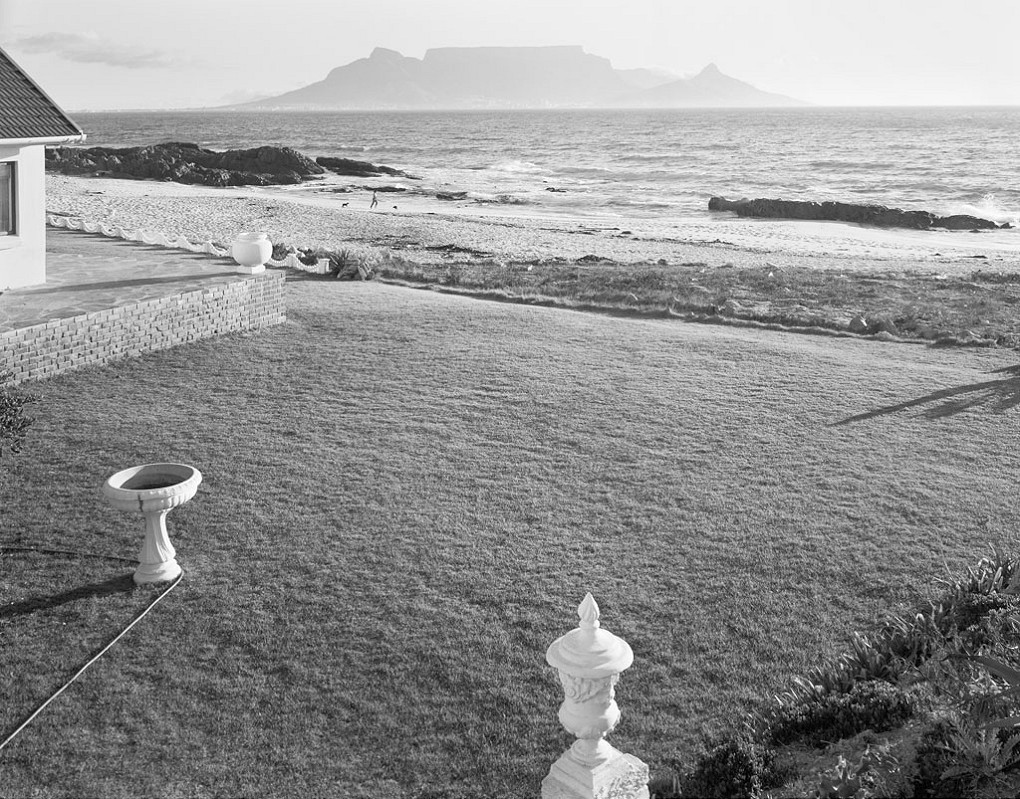 Remembering David Goldblatt through his iconic work