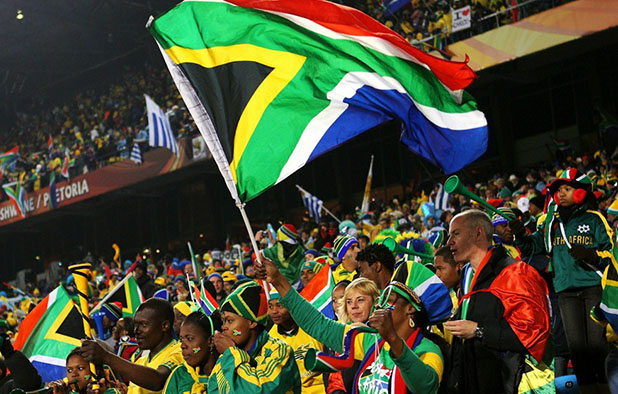 Take us back to World Cup 2010