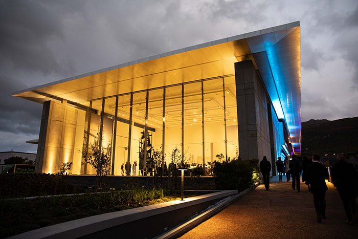 World class gallery in the Southern Suburbs