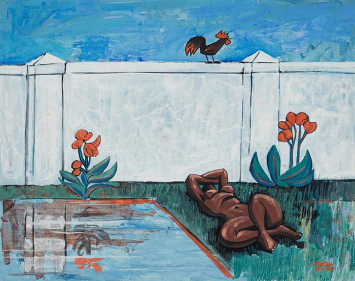 Aspire Art Auctions shrugs off sluggish market in latest sale