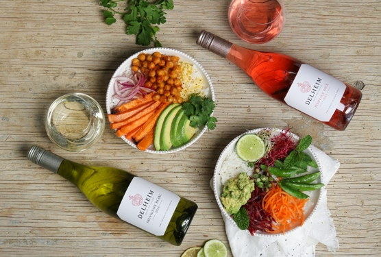 Cape's new vegan-friendly wine