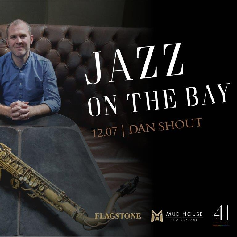 July Jazz on The Bay at The 41