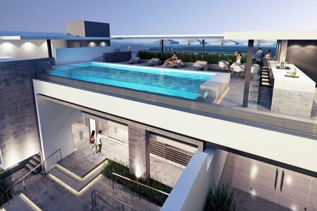 Plettenberg property in high demand