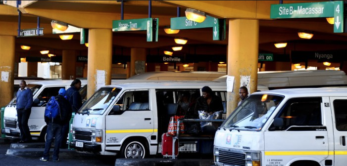 Taxi services to strike on Wednesday