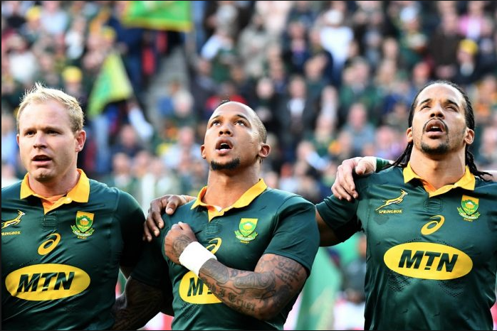 WIN: Two rugby tickets to SA vs England match (Closed)
