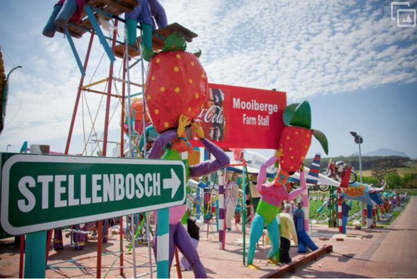 Stellenbosch mourns death of slain strawberry farmer