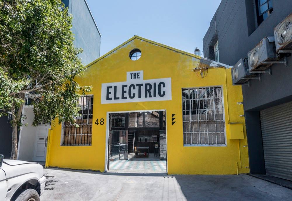 The Electric adds new spark to District 6
