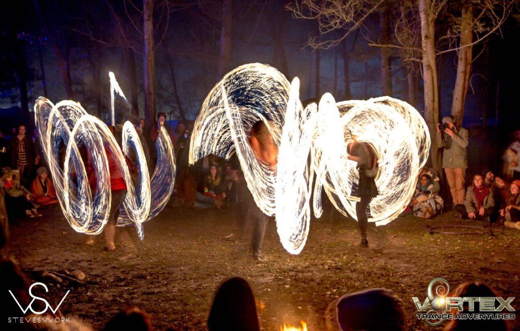 Vortex: Phoenix of Fire Festival promises to bring flames