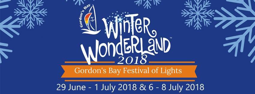Winter Wonderland Festival Weekend