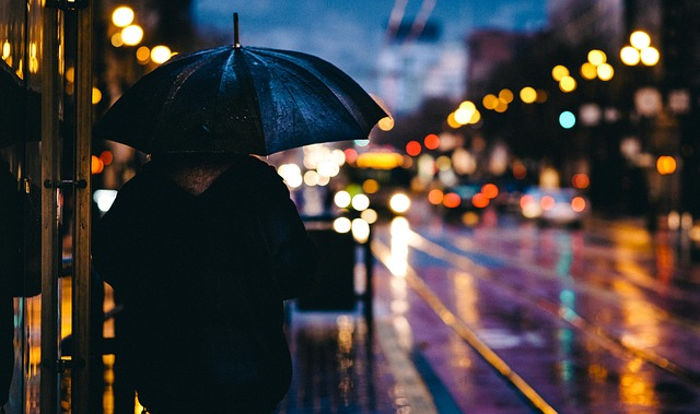 Good rainfall expected for Saturday