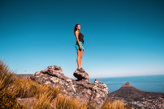 The most exclusive running club in Cape Town