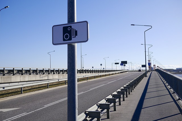 Cape speed cameras to be more visible