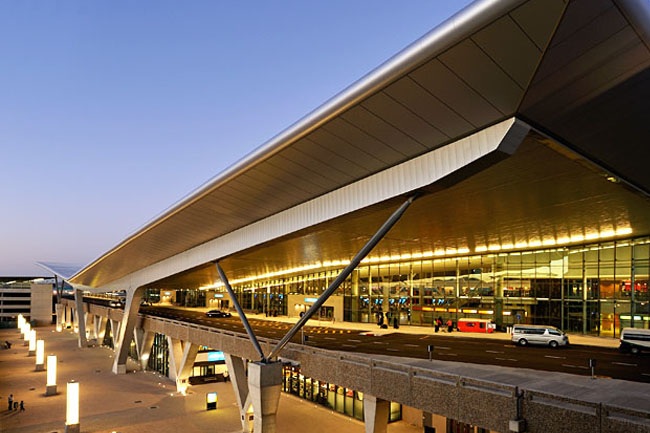 Threats will not affect airport renaming process