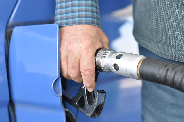 Here's the secret to help you save fuel